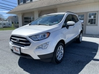 2019 Ford ECOSPORT SE. Click here for details!